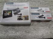BUNKER HILL 62368 4 CHANNEL WIRELESS SURVEILLANCE SYSTEM WITH 4 CAMERAS & MONITR